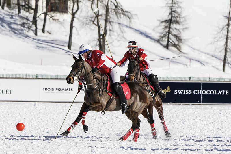 Monte Carlo Polo Club